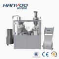 High Precision GMP Pharmacy Automatic Capsule Filling Machine Price