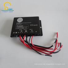IP68 20A MPPT Solarladeregler