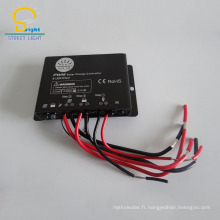 Contrôleur de charge solaire IP68 20A MPPT