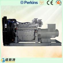 Generador diesel 350kw Energía en venta caliente