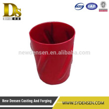 Centralizer for oilfield drilling