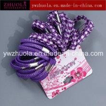Banda de cabello de colores para niños