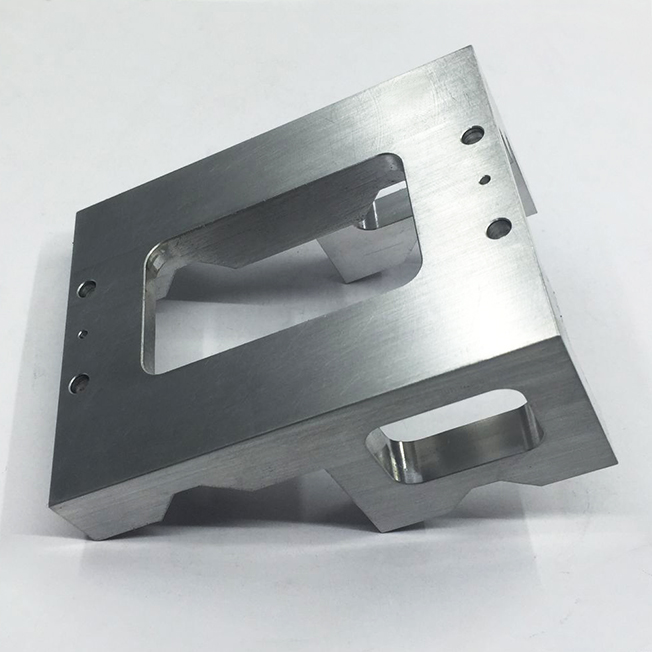 aluminum parts for laser jig