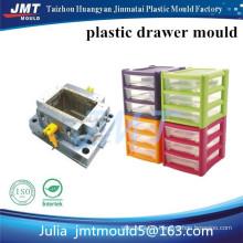 JMT OEM мелкой ящик для хранения пластиковые инъекции плесень