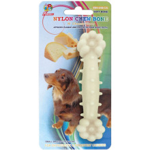 "Percell 4,5 ""Nylon Dog Chew Bone cheese doft"