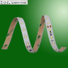 Iluminação de tira do diodo emissor de luz 24V, iluminação de tira constante do diodo emissor de luz atual