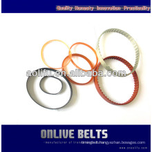 T5-200 PU Timing Belt for Machinery Equipment