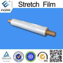 Película de estiramento manual do LDPE para indústria química