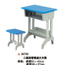 2014 Cheap modern child home study table and chair