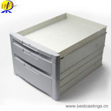 China Professional Plastic Injection Plate Mold