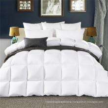 Made in China White Duvet for Bedding Sets (WSQ-2016004)