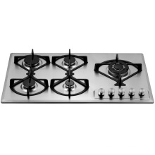 Five Burner Built-in Stove (SZ-JH5107)