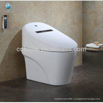 КБ-707 поставщик золота Электронный умный Автоматический режим интеллектуальный туалет