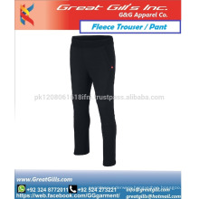 Narrow bottom trouser men for training gym exercise joggers