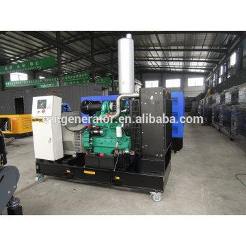 diesel generator manufacturer in europe Power by CUMMINS Engine