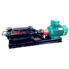 Horizontal Multistage Mining Centrifugal Water Pump