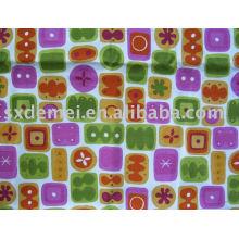 mehr als fünfhundert Muster Heimtextilien Stoff