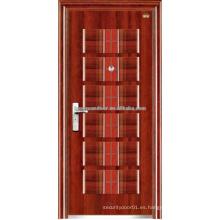 Diseños de puertas de hierro