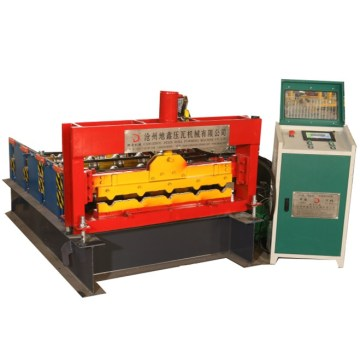 Roll Roll Forming Machine