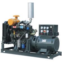 Grupo electrógeno diesel de 625kVA con motor Weichai