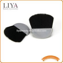 Профессиональные косметические румян кисть для порошка основы макияжа