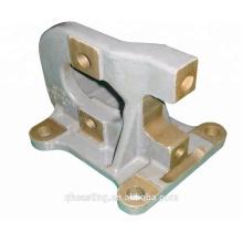 Productos de fundición de acero de precisión para ferrocarriles