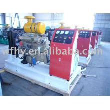 Groupe électrogène diesel à 75 KW Type ouvert