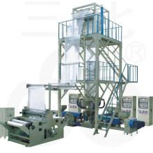 Трехслойная широкоэкструзионная роторная фильерная пленка (3SJ-G1000) (CE)