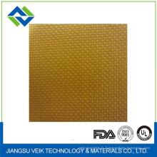 Para-Aramid tissu enduit balistique kevlar tissu