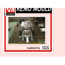 Injection Rock Plastic Chair Mould