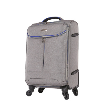 spinner hard travel trolley luggage bags cases