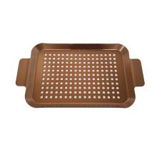 Sartén para parrilla de barbacoa Accesorios Sartén para utensilios de cocina