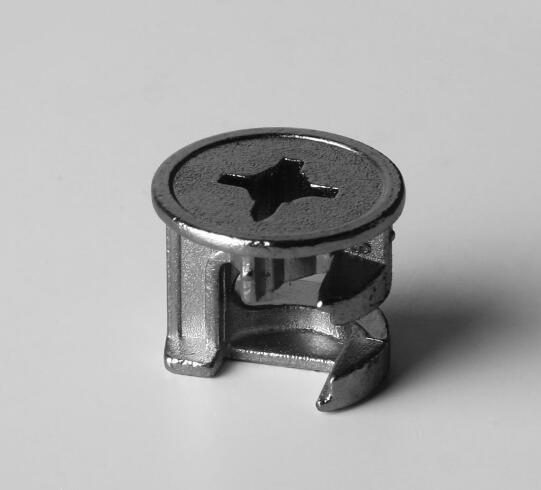 Cam Lock Nut Furniture Connector Fastener