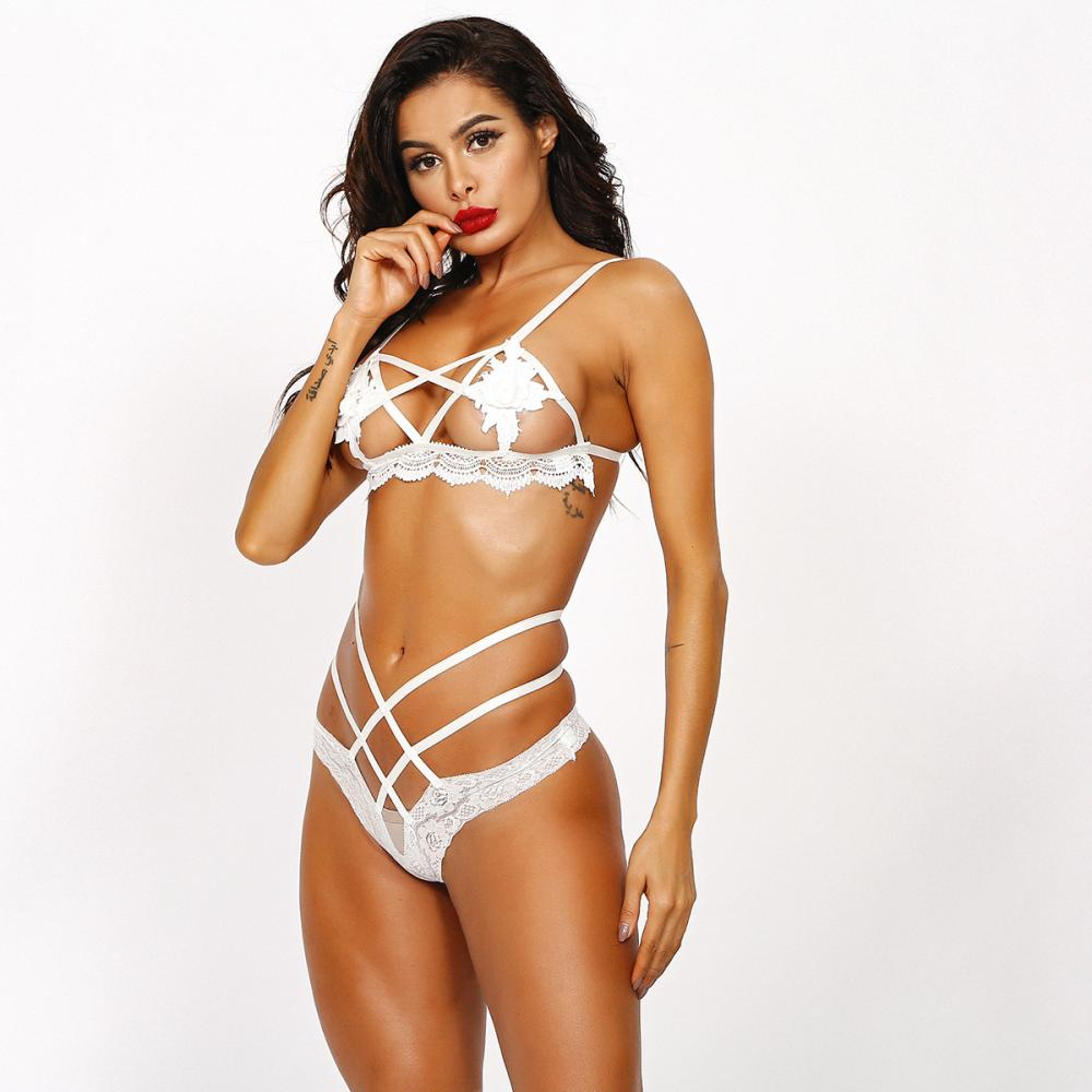 Young Ladies Lingerie Set