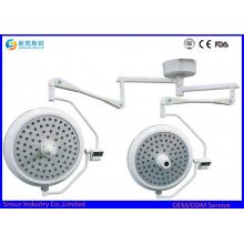 Двухцветная светодиодная лампа с бесшумной головкой780 / 780