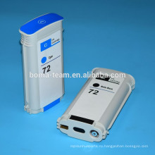 Для Designjet Т790 полный чернильный картридж HP 72 картридж совместимый