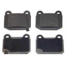 D961 44060-CD094 604974 china manufacturer for nissan 350z brake pads