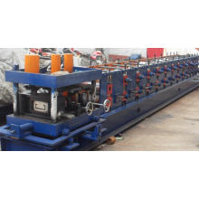 C Type Steel Roof Purline Roll Forming Machine