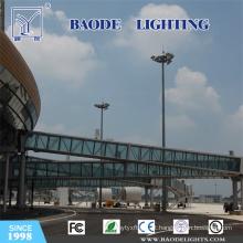 Iluminação alta do mastro do diodo emissor de luz do projeto simples para o mercado africano (BDG-0055)