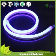 220V Pink DIP LED Neon для 80 светодиодов на метр