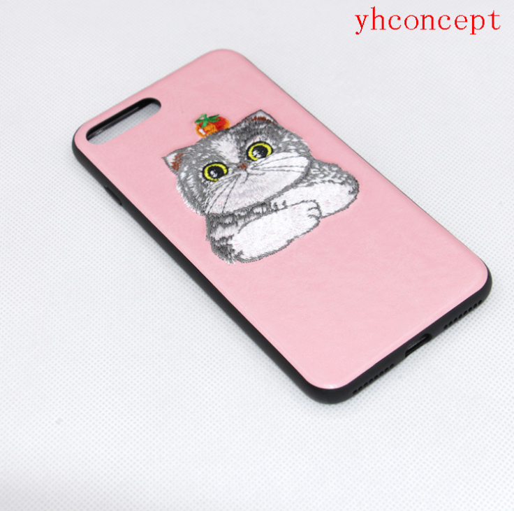 Phone Case Embroidery