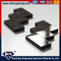 Заготовки для резки PCD для обработки цветных металлов и сплавов