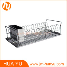 Kitchen Dish Rack High Quality Durable Stainless Steel Kitchen Dish Drying Rack