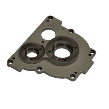 Sand Casting and Machining Bearing Cover for Gear Box