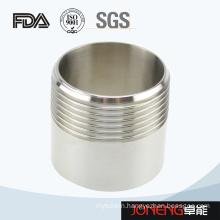Stainless Steel Food Grade Threading Nipple (JN-UN2020)