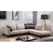 fashion hotel living room sofa for wholesale/drawing room sofa XYN2055