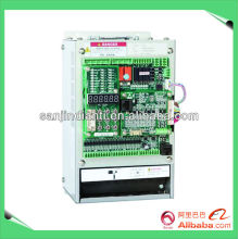 STEP elevator integrated drive and controller AS380