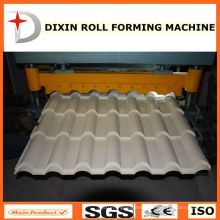 Color Steel Roofing Sheets Roll Forming Machine to Nigeria