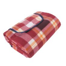 Neue Outdoor-Baumwolle geschickte Design wasserdichte Picknick-Matte