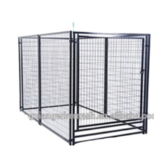 China Supplier Popular Outdoor Welded Wire Mesh Dog Kennel With High Quality